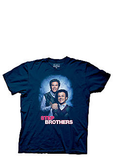 New World Sales Step Brothers Photo Tee