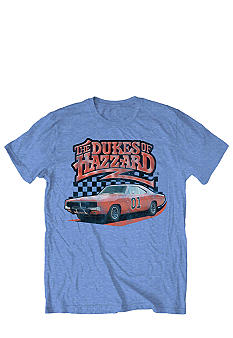 New World Sales Dukes Of Hazzard Tee