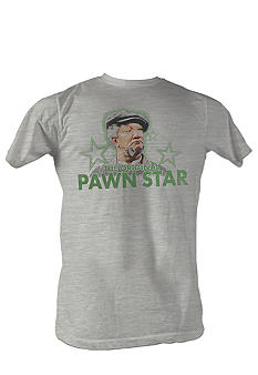 New World Sales Pawn Star Graphic Tee