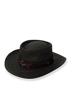 Greg Norman Collection Signature Straw Hat