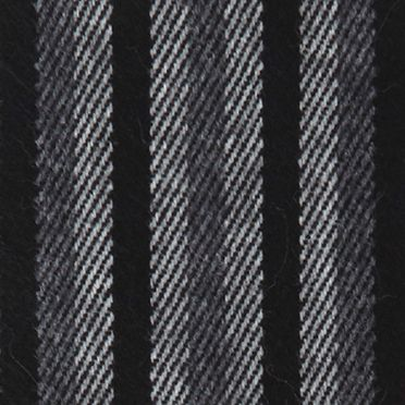 Perry Ellis: Black Perry Ellis Multistriped Woven Scarf