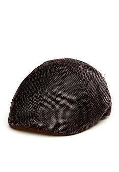 Saddlebred Straw Driver Cap