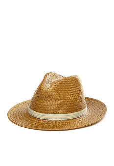 Saddlebred® Straw Panama Hat
