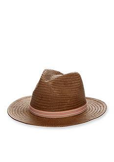 Saddlebred® Straw Hat