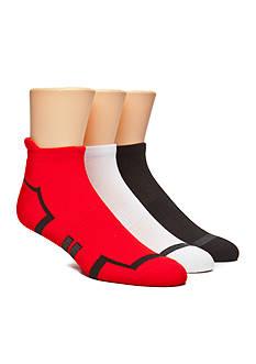 SB Tech No-Show Socks - 3 Pack