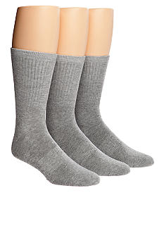 SB TECH 3-Pack Athletic Crew Socks