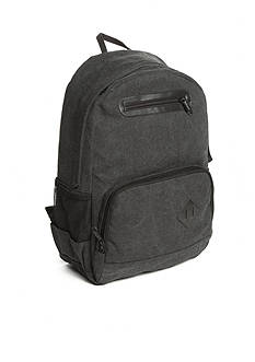 Saddlebred Washed Canvas Backpack