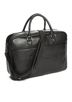 Saddlebred Double Handle Briefcase