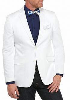 Suits & Sport Coats: Mens White Sport Coats & Blazers | Belk