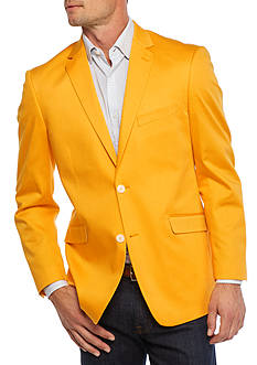 Suits & Sport Coats: Mens Yellow Sport Coats & Blazers   Belk