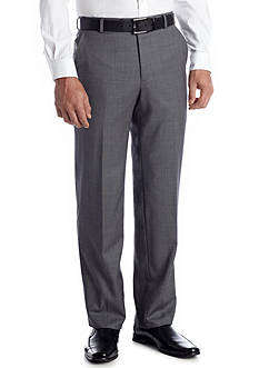 Palm Beach Classic Fit Gray Shark Cole Suit Separate Pant