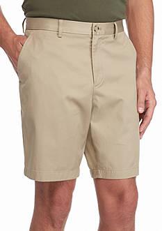 Michael Kors Tailored Cotton Shorts