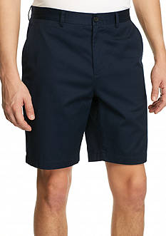 Michael Kors Tailored Cotton Shorts