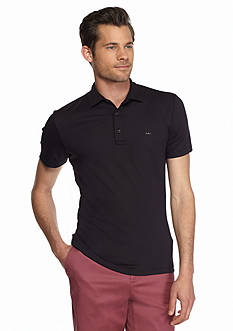 Michael Kors Liquid Polo Shirt
