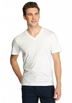 Michael Kors Liquid V-Neck T-Shirt