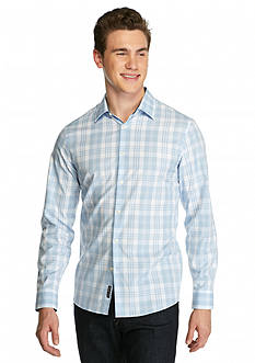Michael Kors Tailored Fit Gene Shirt