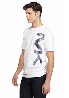 Michael Kors India Ink Graphic Tee