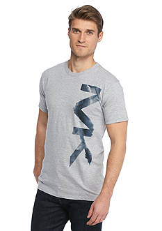 Michael Kors Haiku Graphic Tee