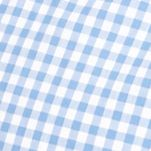 Mens Designer Casual Shirts: Bay Michael Kors Short Sleeve Tailored Fit Gingham Woven Shirt