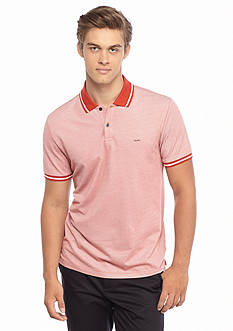 Michael Kors Birdseye Polo Shirt