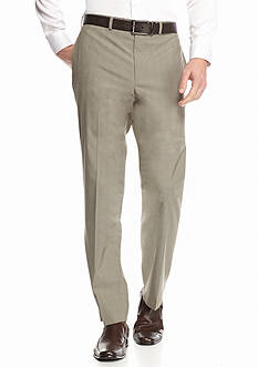 Lauren Ralph Lauren Tailored Clothing Men's Classic-Fit Tailored Pants