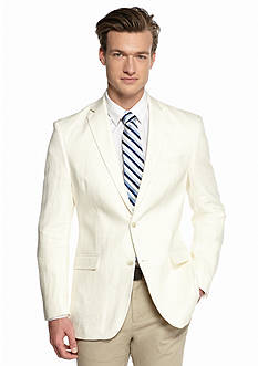 Lauren Ralph Lauren Tailored Clothing Men's Classic-Fit Sport Coat