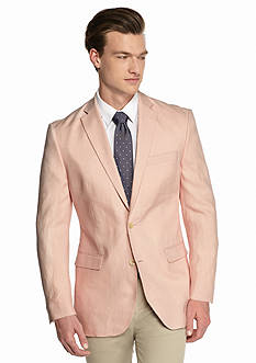 Lauren Ralph Lauren Tailored Clothing Men's Classic-Fit Linen Sport Coat