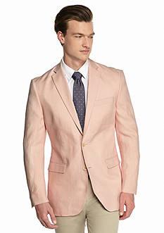 Lauren Ralph Lauren Tailored Clothing Men's Classic-Fit Linen Sport Coat