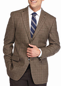 Lauren Ralph Lauren Classic-Fit Gun Club Sport Coat