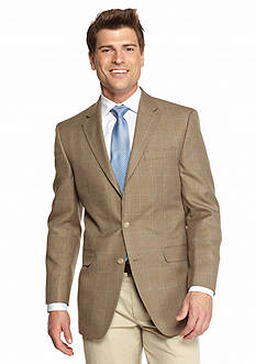 Lauren Ralph Lauren Tailored Clothing Slim-Fit Sport Coat