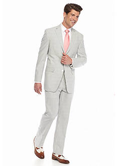Lauren Ralph Lauren Tailored Clothing Slim-Fit 2-Piece Suit