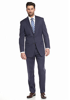 Lauren Ralph Lauren Tailored Clothing Classic-Fit 2-Piece Suit