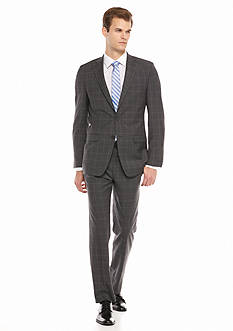 Lauren Ralph Lauren Tailored Clothing Classic-Fit 2-Piece Suit Set