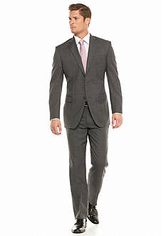 Lauren Ralph Lauren Tailored Clothing Classic-Fit UltraFlex 2-Piece Suit