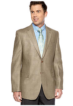 Lauren Ralph Lauren Tailored Clothing Tic Sportcoat