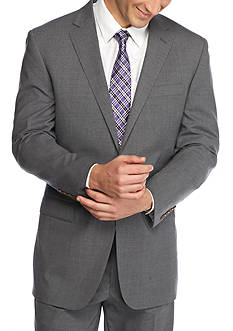 Lauren Ralph Lauren Tailored Clothing Slim-Fit Tailored Suit Separate Jacket