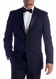 Lauren Ralph Lauren Tailored Clothing Classic Fit Larry Tux Jacket