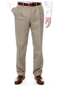 Lauren Ralph Lauren Tailored Clothing Total Comfort Tic Dress Pants