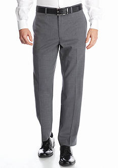 Lauren Ralph Lauren Tailored Clothing Slim-Fit Tailored Suit Separate Pants