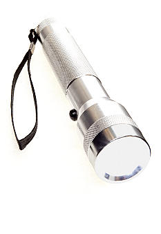 Saddlebred Heavy Duty Flashlight