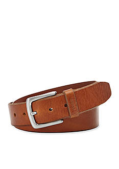 Fossil Joe Leather Casual Belt