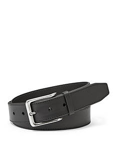 Fossil Mick Leather Casual Belt