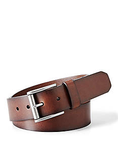 Fossil Dacey Leather Casual Belt