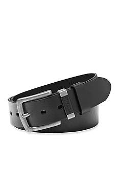 Fossil Jay Leather Jean Belt