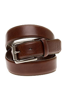 Fossil Woodrow Belt