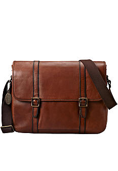 Fossil Estate Messenger Bag
