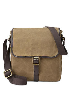 Fossil Estate City Twill Bag