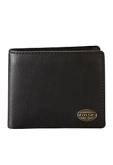 Fossil Estate Traveler Wallet