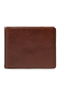Fossil Atlas Traveler Wallet