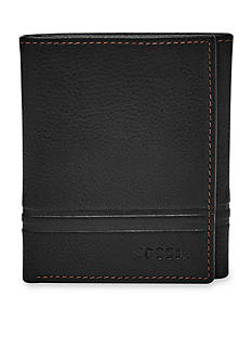 Fossil Watts Trifold Wallet